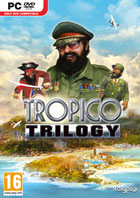 telecharger Tropico Trilogy