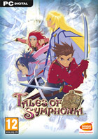 telecharger Tales of Symphonia