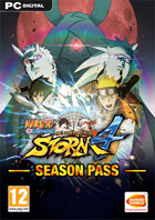 telecharger NARUTO SHIPPUDEN Ultimate Ninja STORM 4 Season Pass