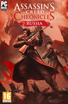 telecharger Assassins Creed Chronicles Russia