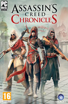 telecharger Assassins Creed Chronicles Trilogy
