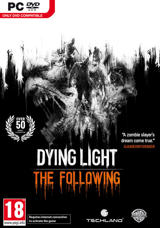 telecharger Dying Light: The Following