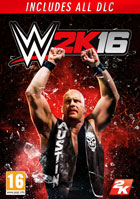 telecharger WWE 2K16