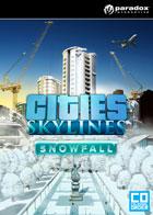 Cities: Skylines - Snowfall is 6.5 (50% off) via DLGamer