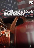 telecharger Pro Basketball Manager 2016 - US Edition