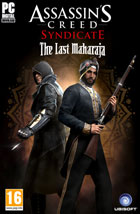 Assassin's Creed� Syndicate � The Last Maharaja (DLC)