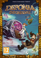 telecharger Deponia Doomsday