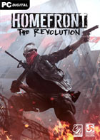 Homefront�: The Revolution