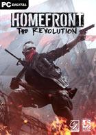 Homefront�: The Revolution