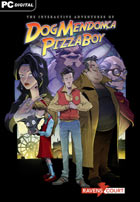The Interactive Adventures of Dog Mendon�a and Pizza Boy