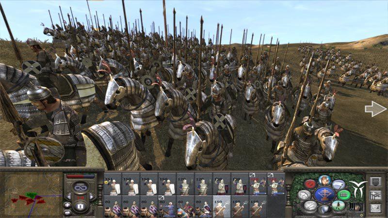 <b>Medieval</b> <b>2</b> <b>Total</b> <b>War</b> скачать торрент бесплатно на ПК