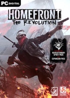 Homefront� The Revolution Freedom Fighter Bundle