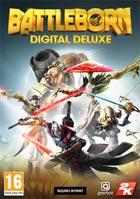 Battleborn - Digital Deluxe