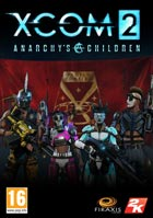 XCOM 2 - Anarchy's Children