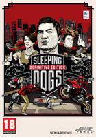 Sleeping Dogs - Definitive Edition (Mac)