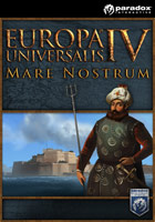 telecharger Europa Universalis IV: Mare Nostrum