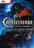 telecharger Castlevania: Lords of Shadow - Ultimate