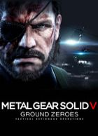 telecharger Metal Gear Solid V: Ground Zeroes