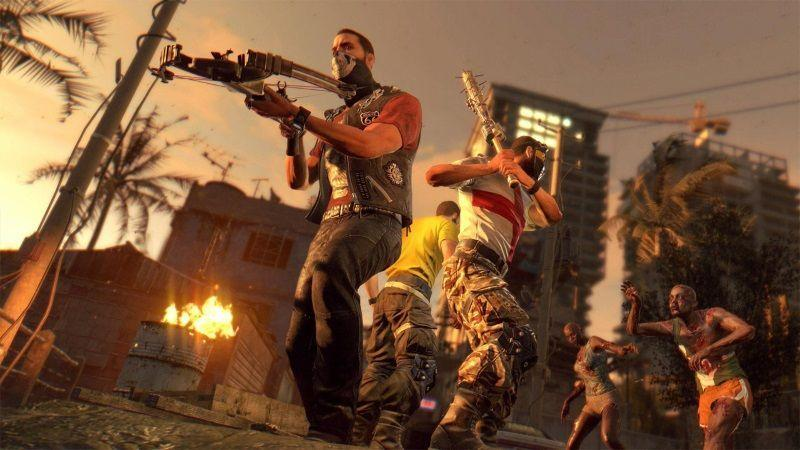 Dying Light: The Following - Enhanced