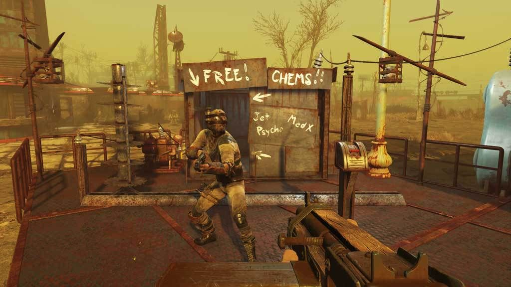 buy fallout 4 wasteland workshop cd key at the best price