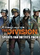 Tom Clancy's The Division� Sports Fan Outfits pack (DLC)