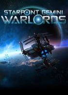 Starpoint Gemini Warlords is 7 (80% off)