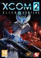 XCOM 2 - Alien Hunters (DLC)