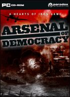telecharger Arsenal of Democracy: A Hearts of Iron Game