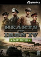 Hearts of Iron IV - Cadet Edition