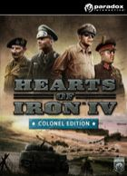 telecharger Hearts of Iron IV - Colonel