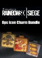 Tom Clancy's Rainbow Six� Siege � Ops Icon Charm Bundle (DLC)