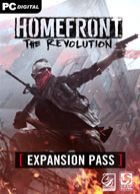 Homefront�: The Revolution - Expansion Pass