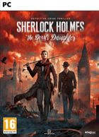 telecharger Sherlock Holmes and The Devils Daughter
