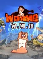 Worms W.M.D is 7.5 (75% off) via DLGamer