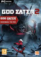 telecharger GOD EATER 2 Rage Burst