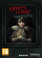 telecharger Layers of Fear: Inheritance