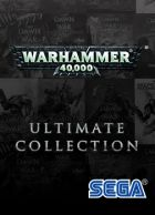 telecharger Warhammer 40,000: Ultimate Collection (ROW)