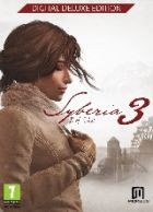 telecharger Syberia 3 - Deluxe