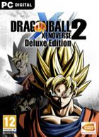 telecharger Dragon Ball Xenoverse 2 - Deluxe