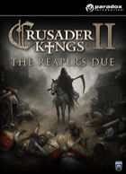 telecharger Crusader Kings II: The Reapers Due - DLC