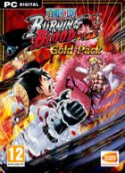 telecharger One Piece Burning Blood Gold Pack