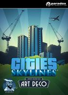 telecharger Cities: Skylines - Content Creator Pack: Art Deco