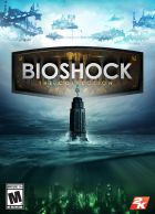 BioShock: The Collection is 10.99 (82% off)