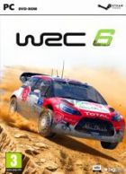telecharger WRC 6