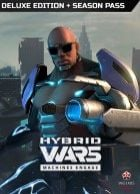 telecharger Hybrid Wars - Deluxe - Season Pass