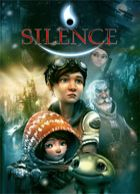 Silence is 8 (60% off)