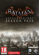 telecharger Batman: Arkham Knight Season Pass