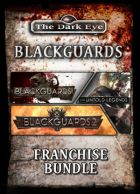 telecharger Blackguards Franchise Bundle