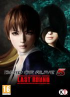 telecharger Dead or Alive 5 Last Round