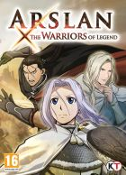 telecharger Arslan: The Warriors of Legend